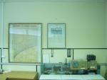 Стенд лабораторной работы ТД-07