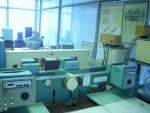 Стенд лабораторной работы ТП-01