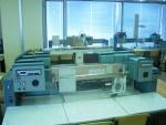 Стенд лабораторной работы ТП-03