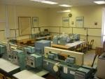 Лаборатория термодинамики и теплопередачи